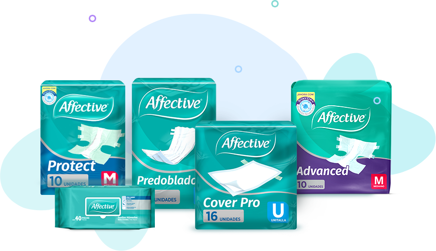 Productos Affective